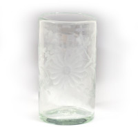 Dumas - Rose Ann Hall Condessa Clear Iced Tea Glass