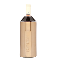 Heather Lowery - Vinglace Copper Wine Chiller