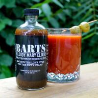 Barts Bloody Mary Elixer