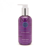 Niven Morgan Lavender Mint Hand Soap