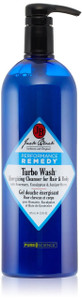 Turbo Wash Energizing Cleanser Pump 33 oz.