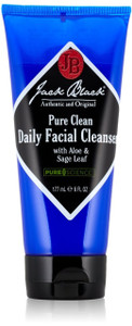 Pure Clean Daily Facial Cleanser 6 oz.