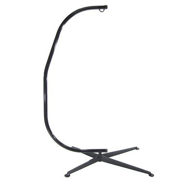 "Hammock ""C"" Stand for Hanging Chair"