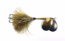 Inline Bucktail Spinner