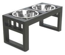 Libro Raised Dog Feeder