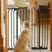 "40.5"" Extra Tall Hallway Pet & Baby Gate - 4 Sizes"