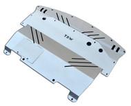 M35 & M45 Silver Under Tray