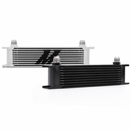 Universal 10-Row Oil Cooler Mishimoto
