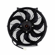 Race Line, High-Flow Fan, 16""