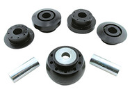NISSAN 350Z and INFINITI G35 Differential - mount front & rear bushing