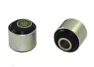 Whiteline Front Control Arm Bushing - Lower Inner Rear (caster correction) MOTORSPORT | KCA375M