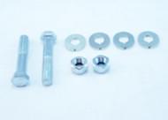 Whiteline Rear Control arm - inner lock washers (toe correction)   KCA377
