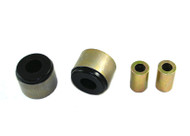 Whiteline Differential - mount in cradle bushing   W91380