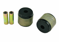 Whiteline Rear Differential - support outrigger bushing | W91379