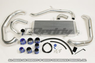 Subaru WRX & STI 28R Intercooler Kit | 12060412