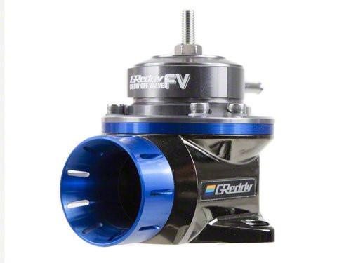 GReddy FV Blow Off Valve Kit for 02-05 Subaru WRX & STI (11561207)