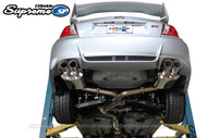Subaru STI Supreme SP Exhaust - New! | 10168201