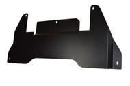 Infiniti G35 RWD Sedan Aluminum Bell House Splash Shield