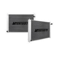 Nissan 370Z 2009+ Performance Aluminum Radiator