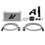 Subaru WRX 2015+ Oil Cooler Kit