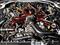 Silicone Radiator Hose Kit for Subaru WRX and STI, 2001-2007