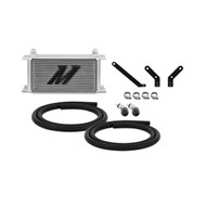 Subaru WRX CVT Transmission Cooler, 2015+