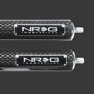 NRG Subaru WRX STI 00+ Hood Damper Carbon Fiber