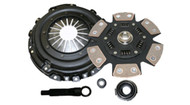 Comp Clutch Stage 4 - Strip Series 1620 Clutch Kit - 6 Pad Ceramic