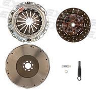 Exedy Stage 1 Organic Clutch & Solid Flywheel for G37 & 370Z (06807)