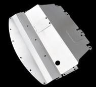 2011-2014 (Y51) Infiniti M56 Aluminum Under Tray | TBW (M56Engine)