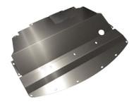 2011-2014 (Y51) Infiniti M37 Aluminum Under Tray   TBW