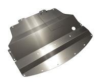 TBW M37X Aluminum Under Tray