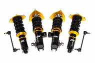ISC Suspension N1 Coilovers for 08+ Subaru STI (S007-S)