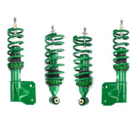 Tein Street Advance Coilovers for 02-07 Subaru WRX 04 STI (GSS60-2USS2)