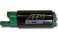 AEM High Flow In-Tank Fuel Pump for Subaru WRX & STI (Ethanol Compatible)