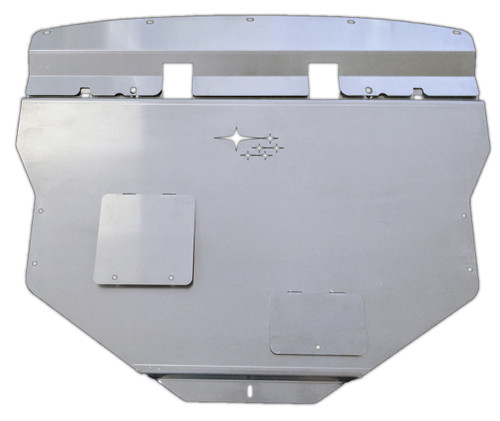 RALLY Skid Plate for 2008-2010 Subaru WRX & STI ( 08RALLYWRX)