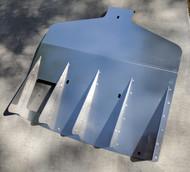 Raw Aluminum