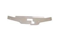 2003-2007 Infiniti G35 Coupe Aluminum Diversion Panel (03GcoupeDiv)