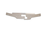 2003-2007 Infiniti G35 Coupe Aluminum Diversion Panel (03GcoupeDiv)