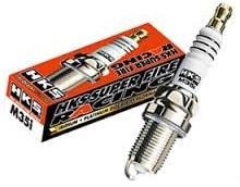 HKS Super Fire Racing Spark Plug SET (6) for Infiniti G37 & Nissan 370Z