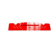 Replacement Front Panel for 2015-2021 Subaru STI - RED