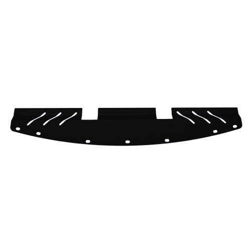Front Panel for 11-14 wrx under tray