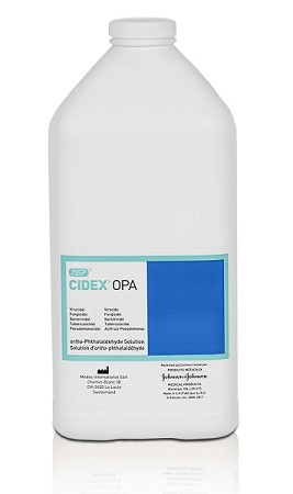 CIDEX OPA, The High-Level Disinfection Standard - USA