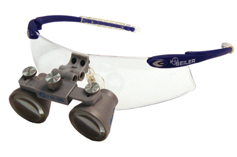 Surgical Loupe Styles - Sport Frame