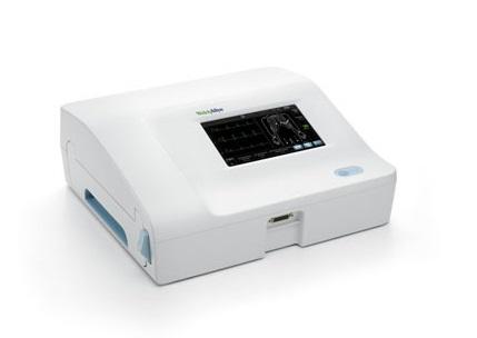 Welch Allyn CP 150 Resting 12-Lead ECG Machine