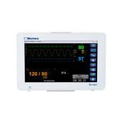 Mortara Surveyor S12 Patient Monitor with Touchscreen Color Display