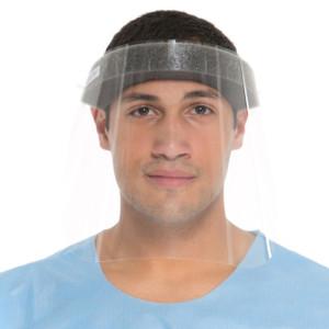 Halyard Health Full Length Face Shield