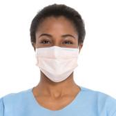 Halyard Health FLUIDSHIELD Level 3 Fog-Free Procedure Mask