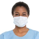 Halyard Health FLUIDSHIELD Level 1 Procedure Mask