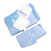 Halyard Health Laparotomy Surgical Pack IV 88241